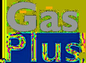 Gas-Plus